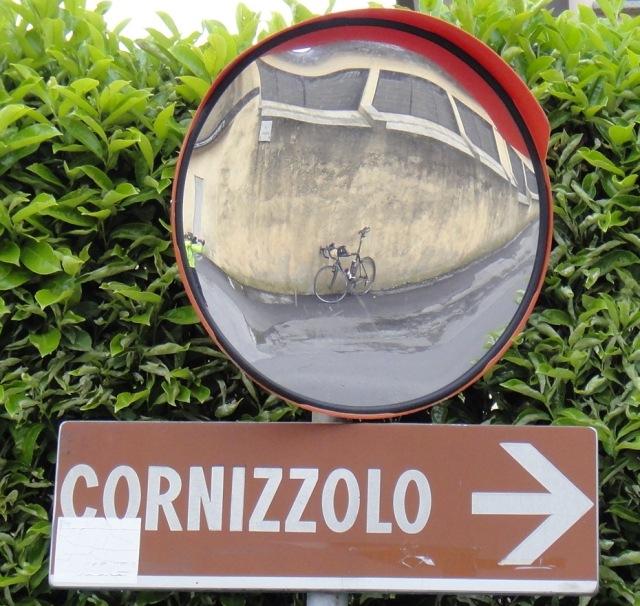 Cornizzolo
