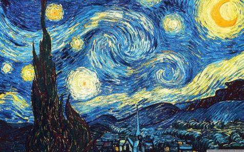 la-notte-stellata-van-gogh