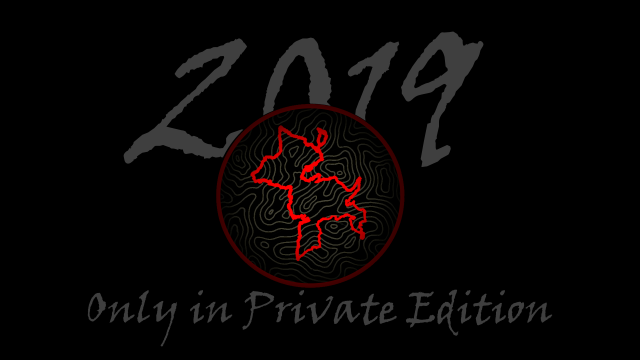 2019 private edition